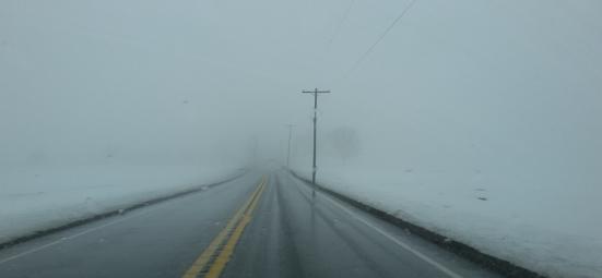 Lovely Pennsylvania Weather